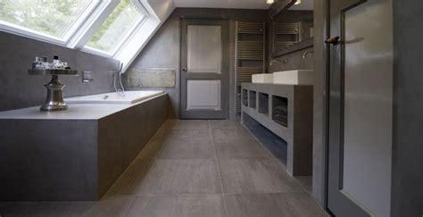 betonvloer badkamer waterdicht maken betonvloer badkamer waterdicht maken