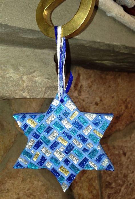 hanukkah crafts 194 best images on of david israel