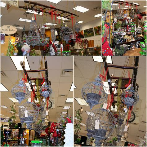 ace hardware xmas lookie what i did decorating where you least expect it