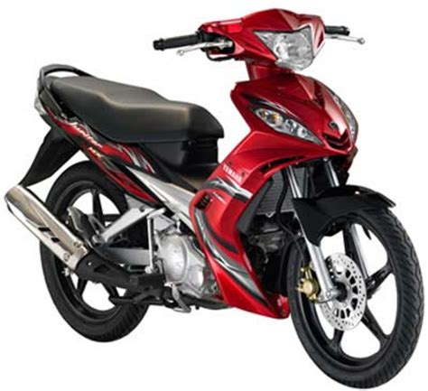 with yamaha jupiter mx 135 motorcycle pictures