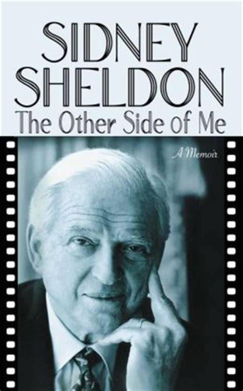 the other side of everything a novel books the other side of me by sidney sheldon 9780759567320