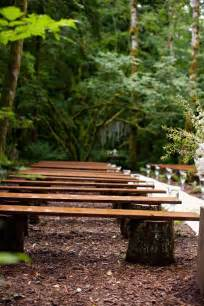 wedding benches 25 best ideas about wedding bench on