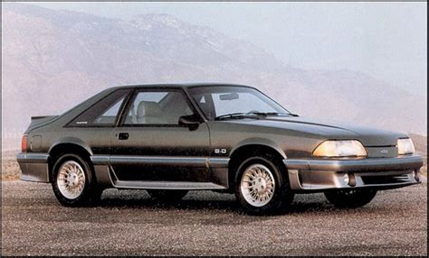 1987 ford mustang gt 1987 ford mustang gt lx