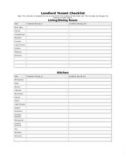 landlord inventory template free doc 680858 tenancy inventory template landlord
