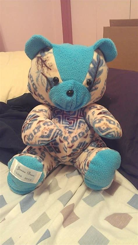memory teddy bear patterns pictures of memories and bear patterns on pinterest