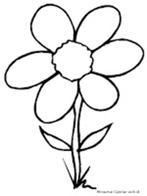 Gambar Bunga Melati Kartun | Kumpulan Gambar Bagus