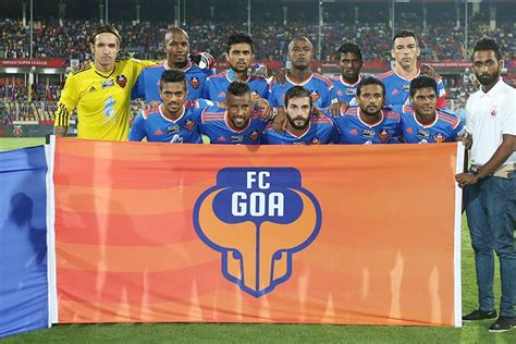 Serie C Standings by Isl Fc Goa Looking To Maintain Top Rank Take On Mumbai
