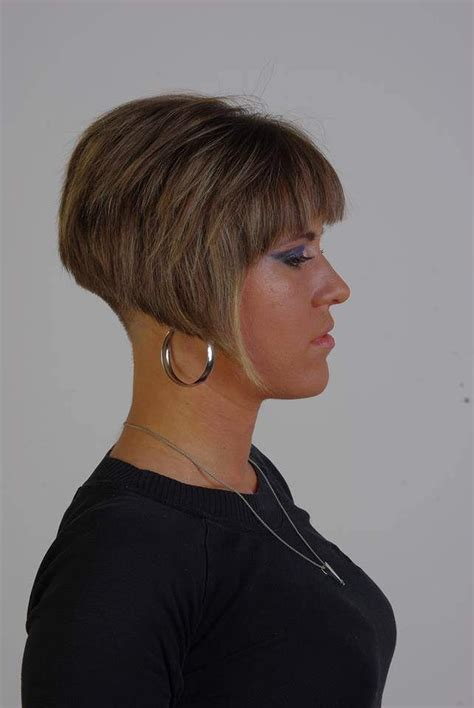 domme barbarette womens haircut nice bob a line bobs pinterest nice bobs and love