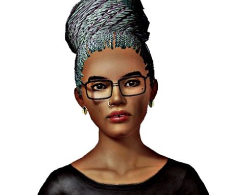 sims 4 bun braids spring4sims search results braid