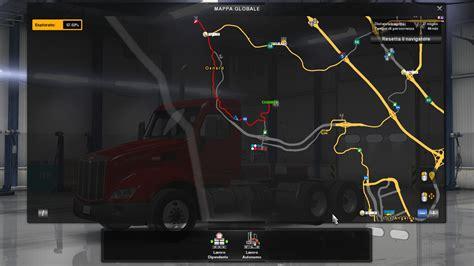 mod 224 e non c 232 mai una 232 il primo singolo estratto guida american truck simulator by scs software