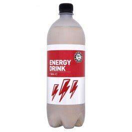 energy drink bottles es shopper energy drink 12x1l bottles co uk