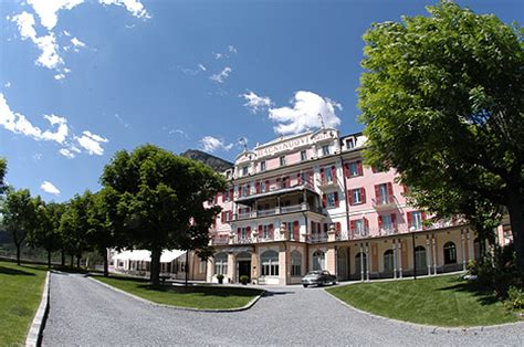 bagni nuovi hotel bormio photo of the hotel