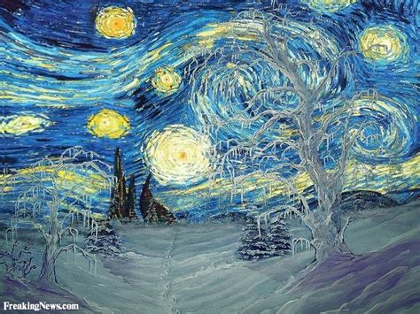 9 geeky variations of a starry night by van gogh epic 139 best variations on starry night images on pinterest