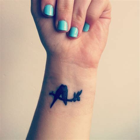cute small finger tattoos side tattoos www pixshark images