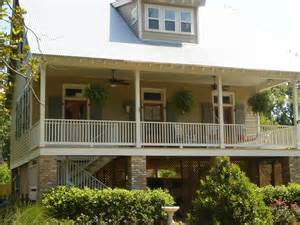 French Creole House Plans by Beautiful Interiors Louisiana Creole Homes