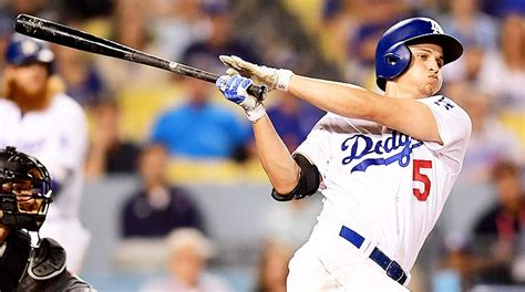 key players   los angeles dodgers    world series