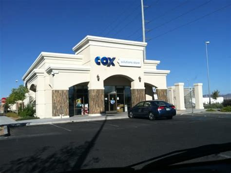 cox residential digital solutions store southwest las