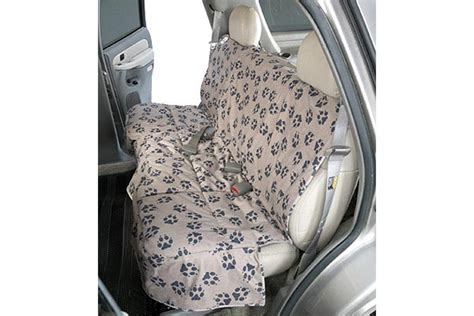 jeep paw print seat covers paw print seat cover jeep liberty