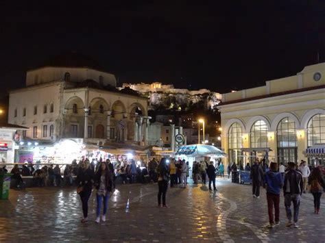 turisti per caso atene atene by viaggi vacanze e turismo turisti per caso