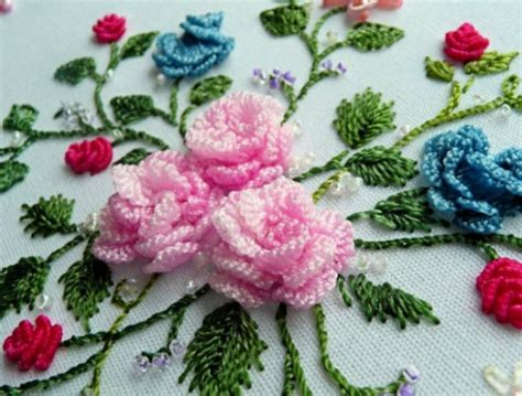 Handmade Embroidery Designs - 20 beautiful embroidery designs easyday