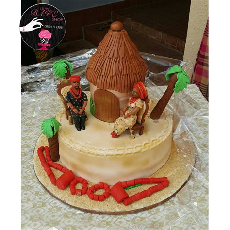 Marriage Cake by Traditional Marriage Cake Cakecentral