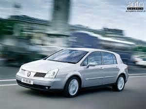 Renault Vel Satis 2001 Renault Vel Satis 3 0 Diesel Rvs01 Related Infomation