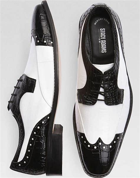 mens black and white oxford shoes black white wingtip oxford shoes dragoncon