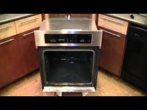 kitchenaid superba wall oven diy repair