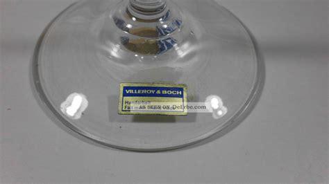 villeroy boch kerzenhalter glas 2 glas kerzenhalter leuchter villeroy boch quot candida