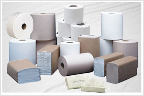 Paper Supplies - loyal hygiene solutions restroom facility hygiene service