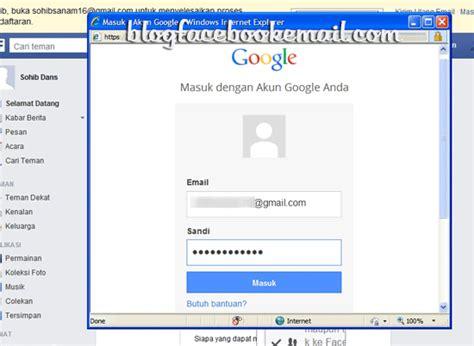 daftar facebook baru fb dengan email dan gmail indonesia cara daftar membuat akun facebook fb baru di pc