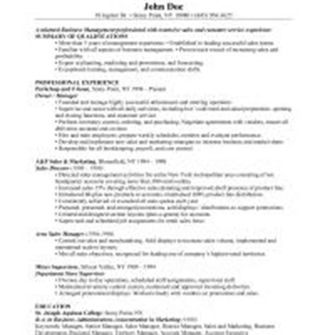 free printable professional resume template