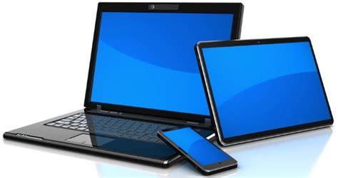 Dai PC degli anni 80 ai tablet e smartphone di oggi