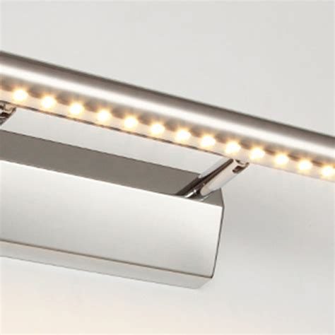 bathroom strip waterproof 7w led mirror picture wall light 5050 bathroom