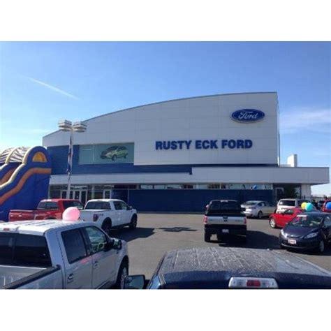 Eck Ford Wichita Ks by Eck Ford In Wichita Ks Citysearch