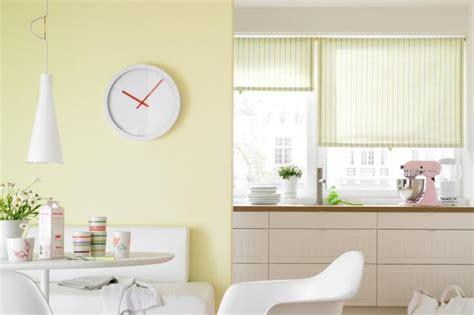 Renovieren Farben by K 252 Che Renovieren Ideen Wandfarbe Abroad Design Info