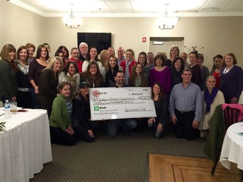 Walpole Food Pantry by Special Events