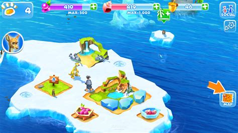 download game android ice age adventure mod apk ice age adventures apk mod data v1 9 2d android game
