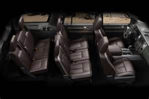 2015 Ford Expedition Interior 2015 Ford Expedition Price Engine Interior Exterior