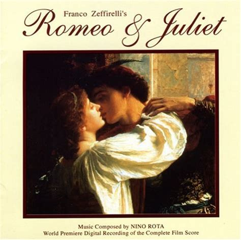 romeo and juliet theme ringtone romeo and juliet cd covers