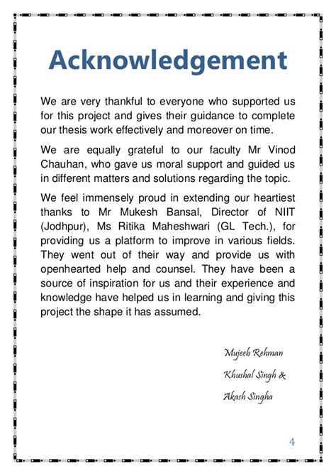 thesis acknowledgement india acknowledgement for thesis work illustrationessays web