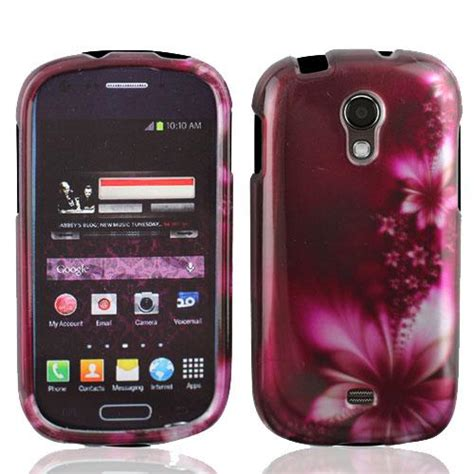 Samsung Galaxy Light Phone by Phone For Samsung Galaxy Light Cover T399