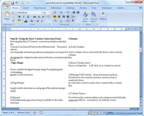 convert pdf to word but keep formatting how to convert pdf to word and keep formatting