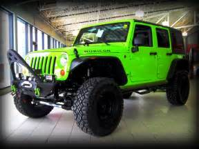 modded out 2012 jeep wrangler gecko image courtesy