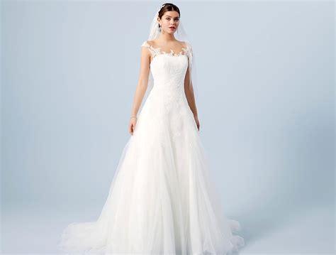 Brautkleider Lilly lilly hochzeitskleider mode max hansen