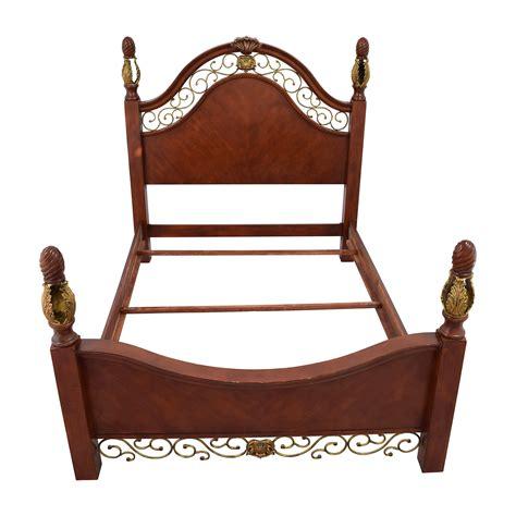 unique queen bed frames bed frames used bed frames for sale