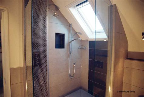 Wet Room Ideas For Small Bathrooms space saving ward brothers bathrooms ltd
