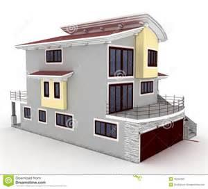 3d house building superb simple house building plans 2 3d house isolated