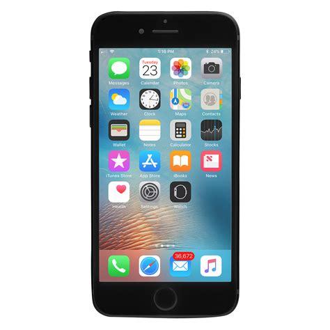 iphone 7 unlocked apple iphone 7 a1660 128gb lte cdma gsm unlocked ebay