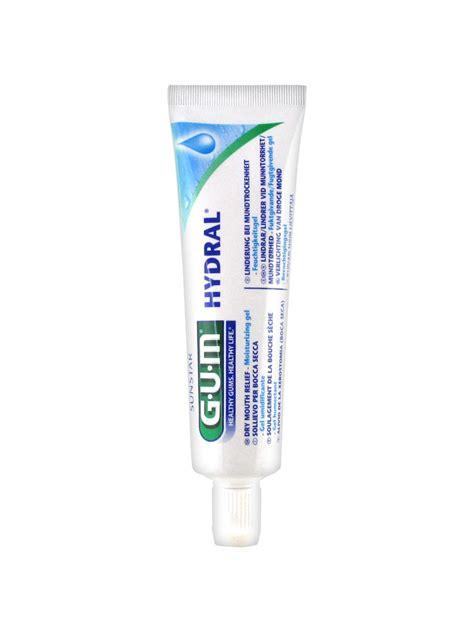 Moisturizing Gel 50ml gum hydral moisturizing gel 50ml